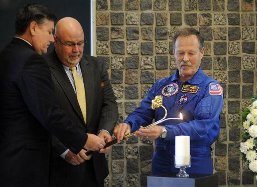 astronauts killed in space program - photo #19