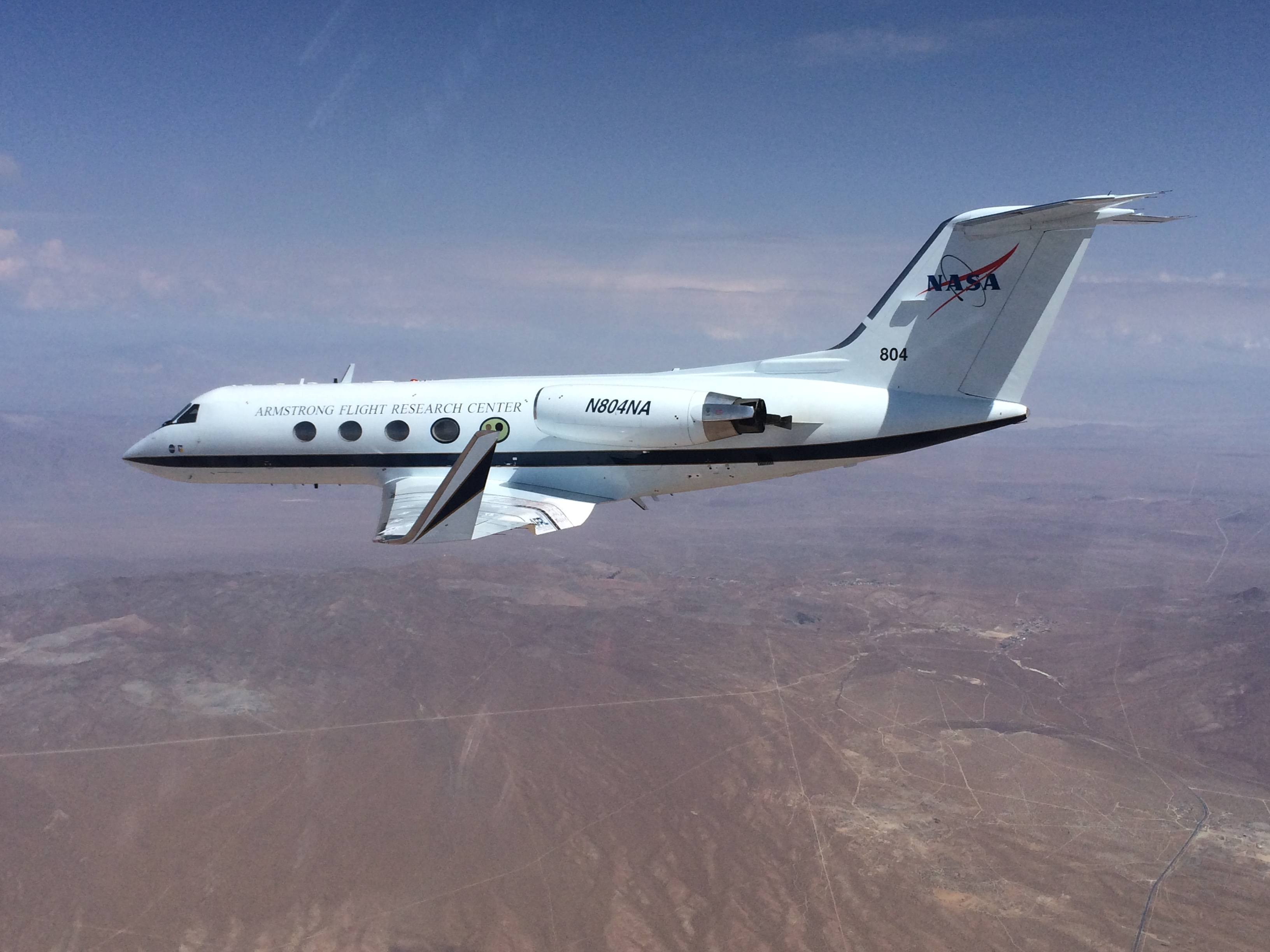 NASA successfully tests shape-changing wing for next ...
