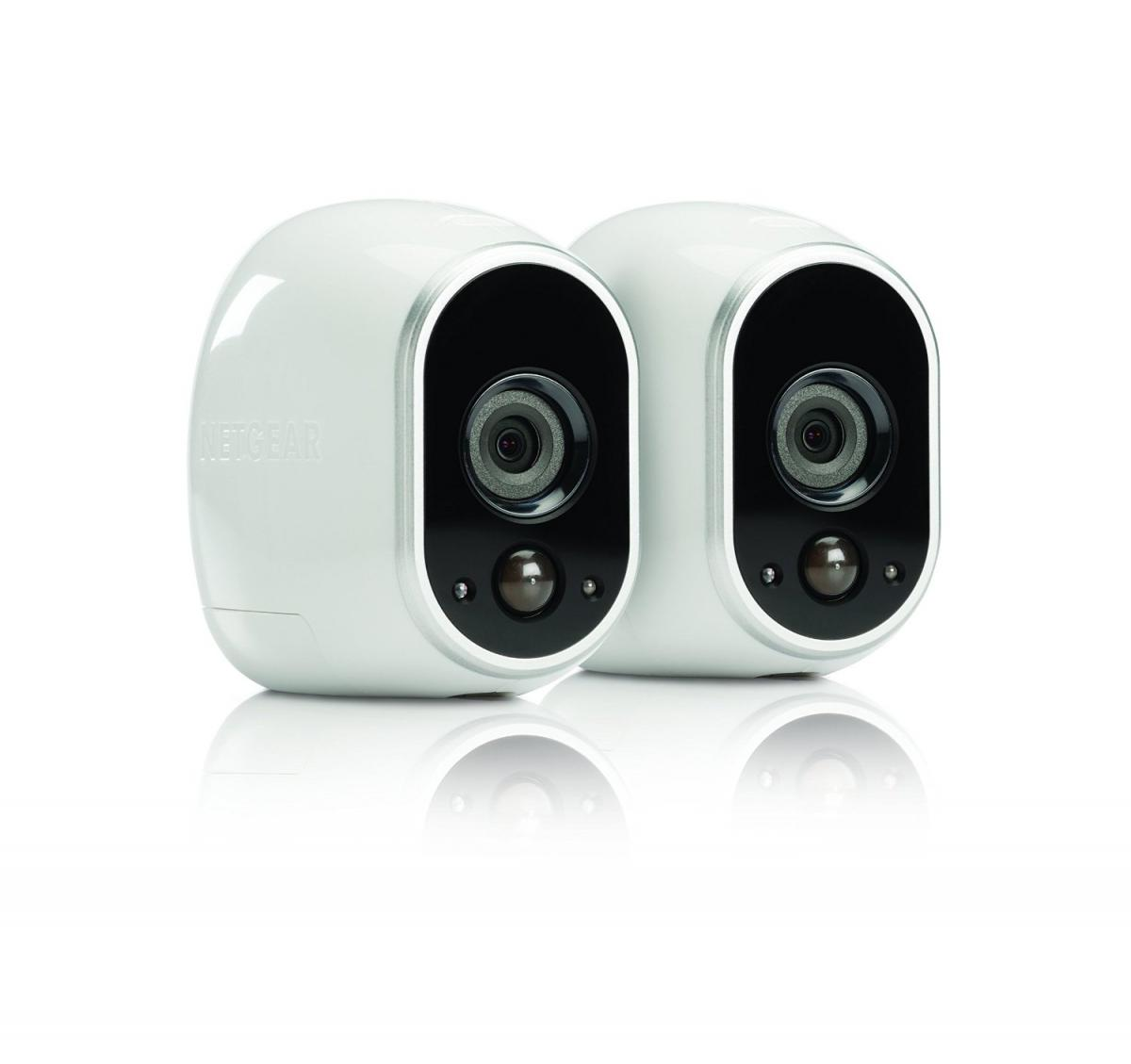 Review netgear 39 s new arlo security camera system is a winner Should i get a security system