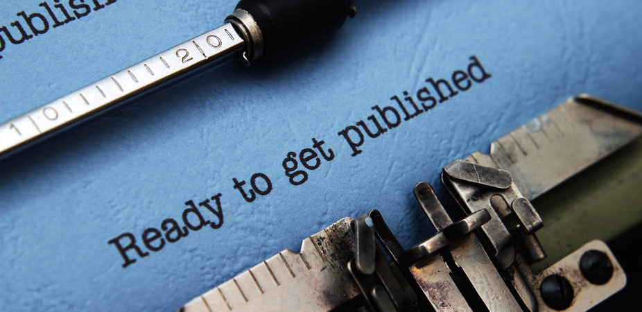 Journal Publications and Authorship?