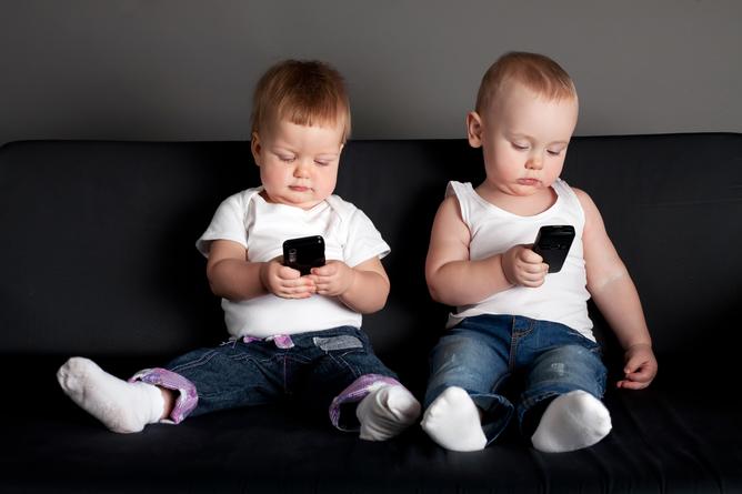 Children's tech