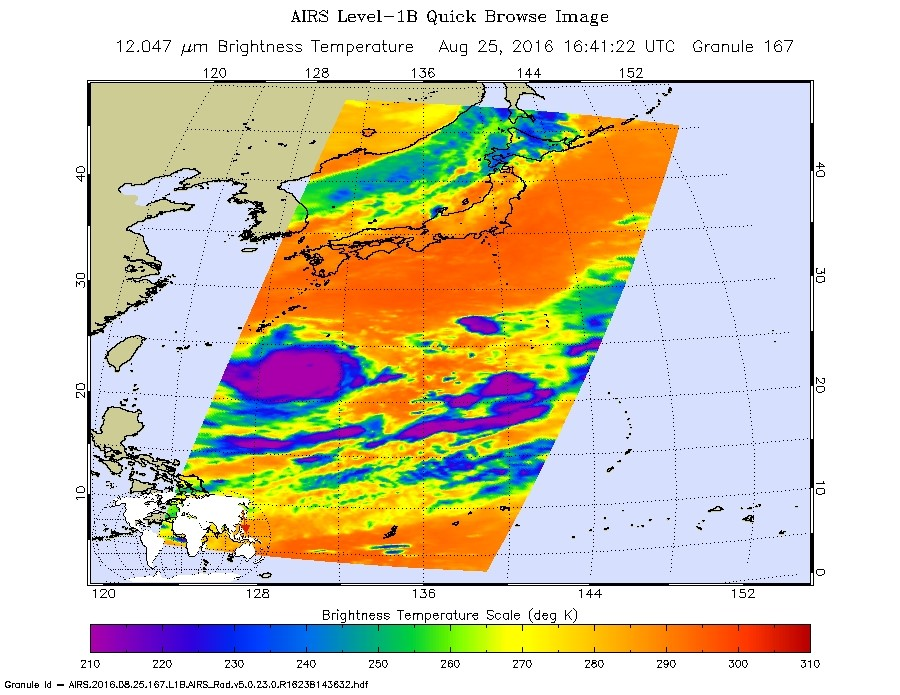 Typhoon threatens to bring flooding to northern Japan