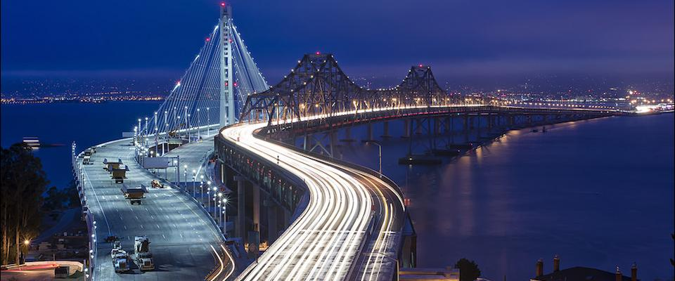 Why megaprojects often have megapitfalls for Bay bridge run 2016