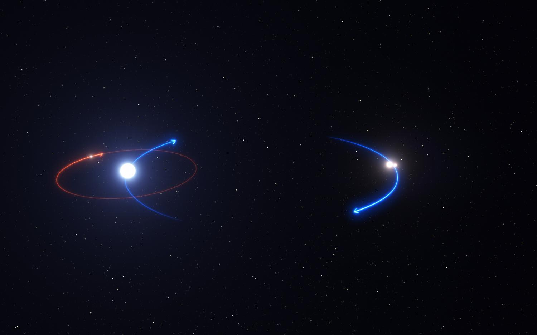 nowo odkryta egzoplaneta