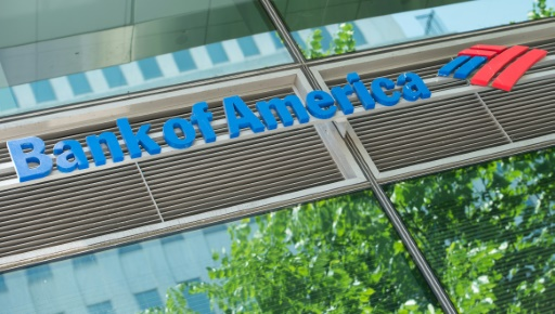 Microsoft teams with Bank of America on blockchain