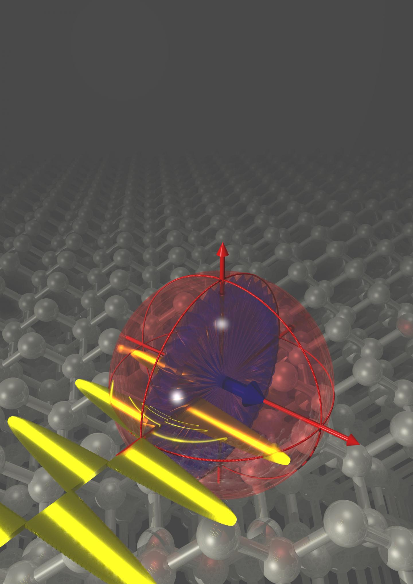 Quantum computers: 10-fold boost in stability achieved