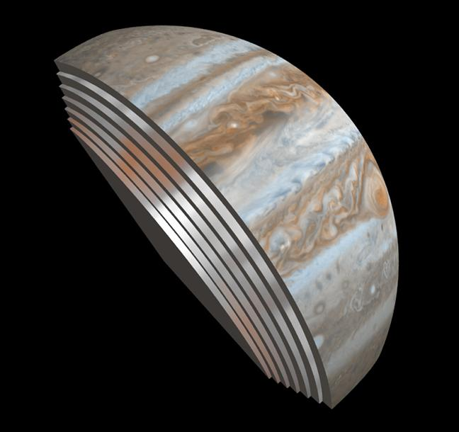 NASA spacecraft loses computer before close encounter with Jupiter