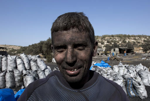 Air pollution becomes Israel-Palestinian wedge issue