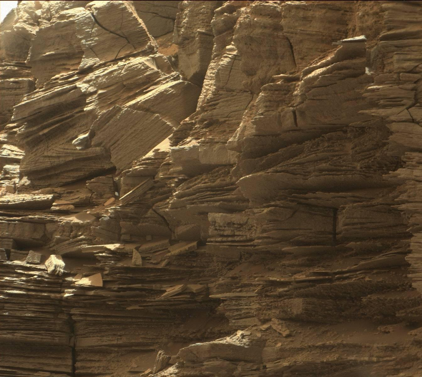 rocks on earth from mars - photo #36