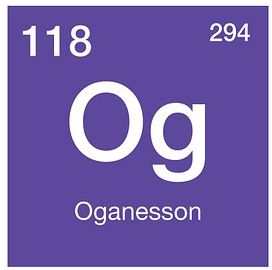 The Periodic Table Got Larger Wednesday After Four New Elements Were Officially Named And Added To The Chart Including Nihonium The First Ever To Be