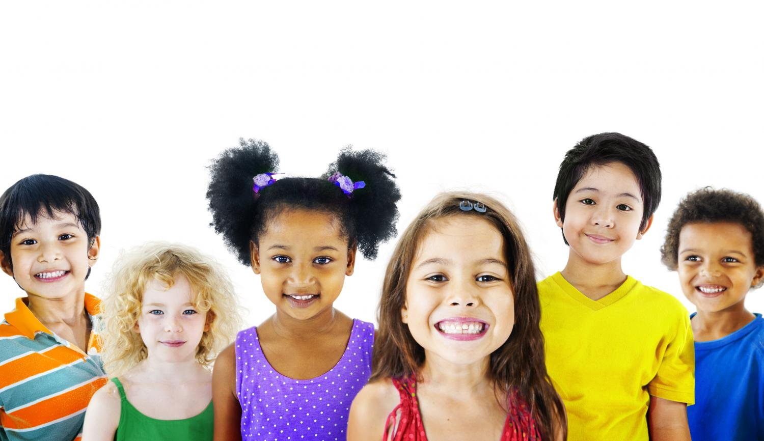 A study on the views of children on race