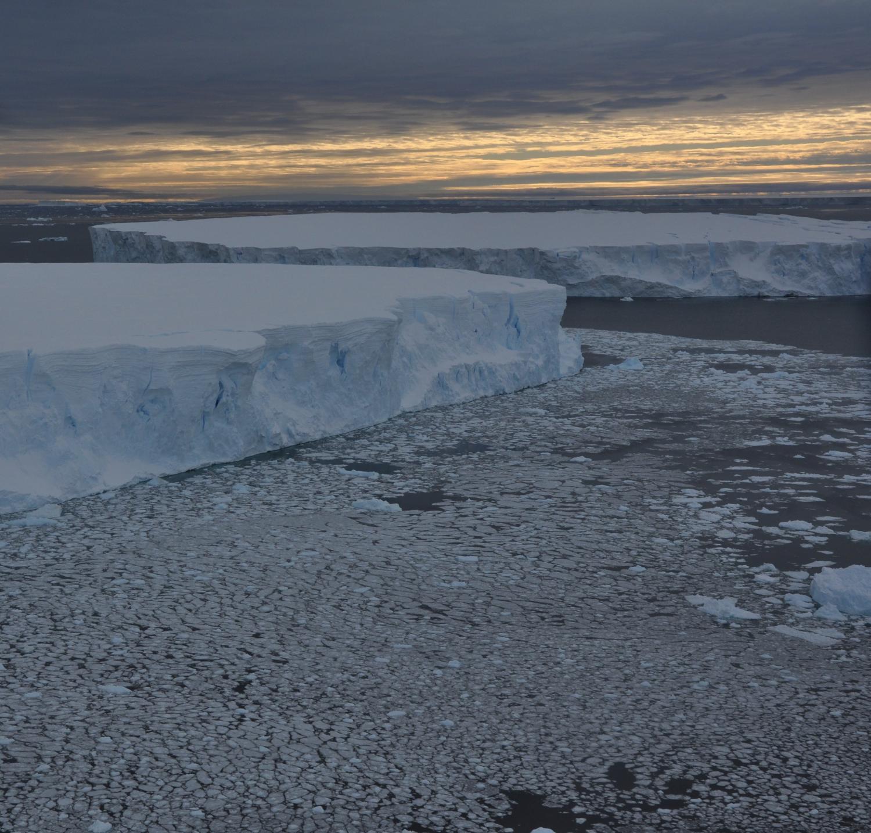 New Study Reveals When West Antarctica's Largest Glacier