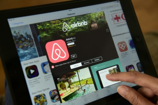 Airbnb agrees 60-day limit on Amsterdam home rentals