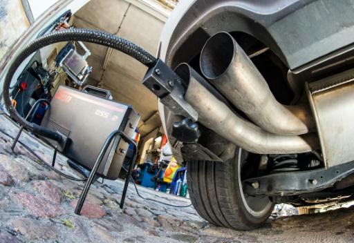 EU ignoring diesel pollution despite VW scandal: NGO