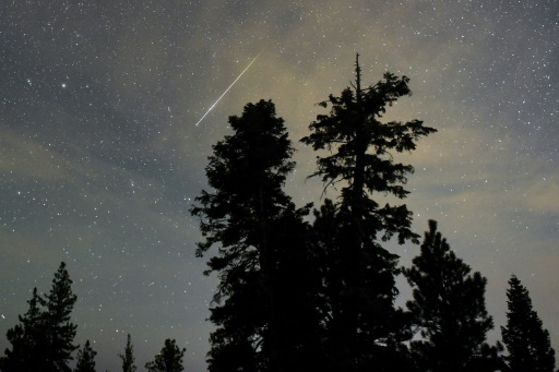Monday Morning Forecast: Perseid Meteor Shower & Storms