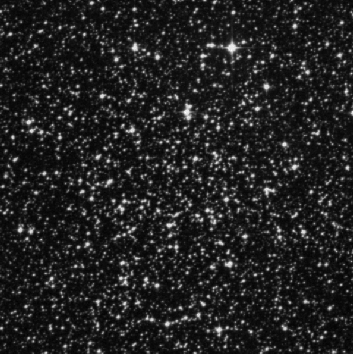 An image of the open cluster Trumpler 20. Credit: University of Vienna