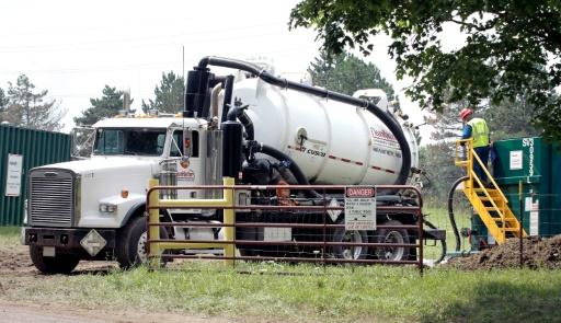 Enbridge to pay $177 million for US oil pipeline spills