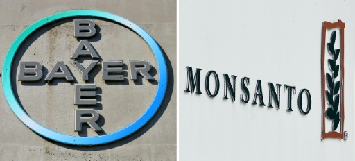 Five things to know about the Bayer-Monsanto deal