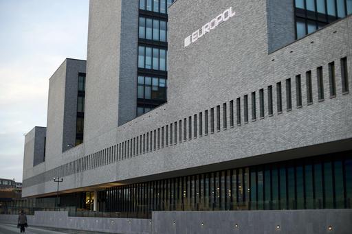 Europol announces five arrests in 'unprecedented' cybercrime op