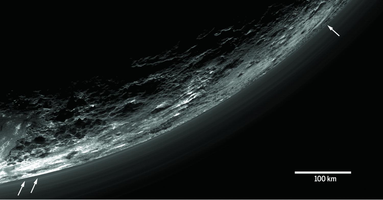 Kerberos Moon Of Plluto: Pluto Reveals More Secrets