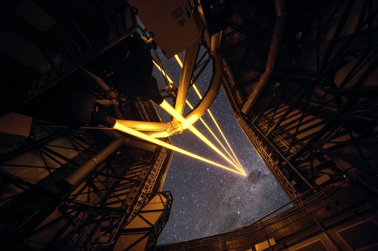 how to make a powerful telescope pdf