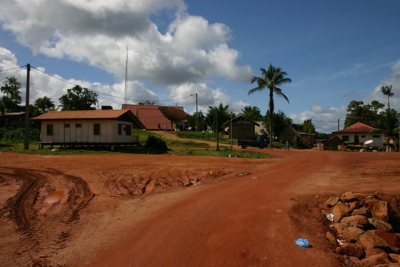French - Guiana
