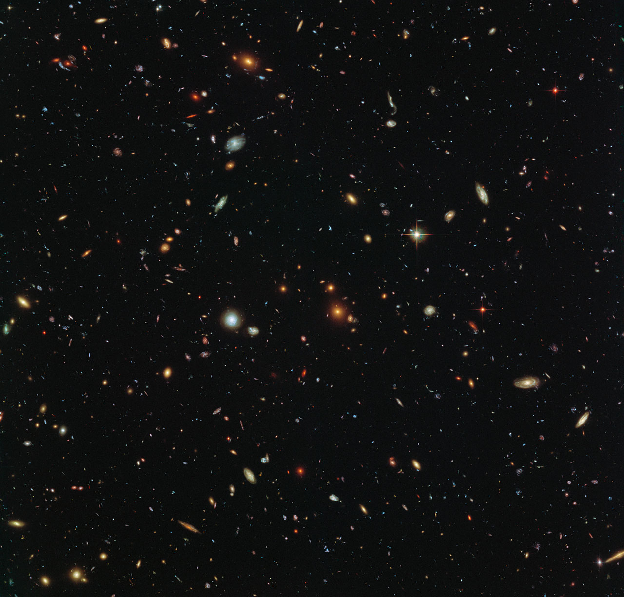 other known galaxies - photo #44