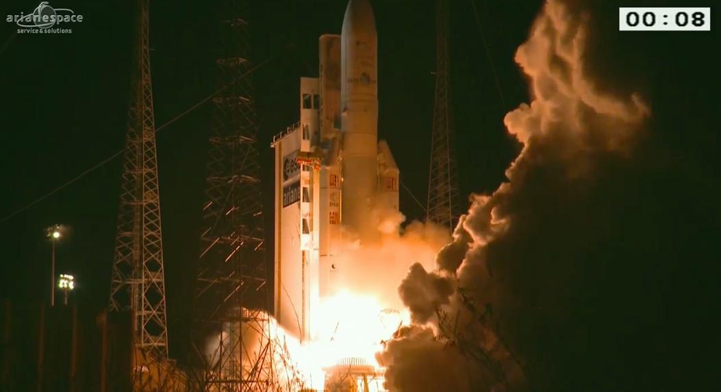 DStv gets more satellite capacity