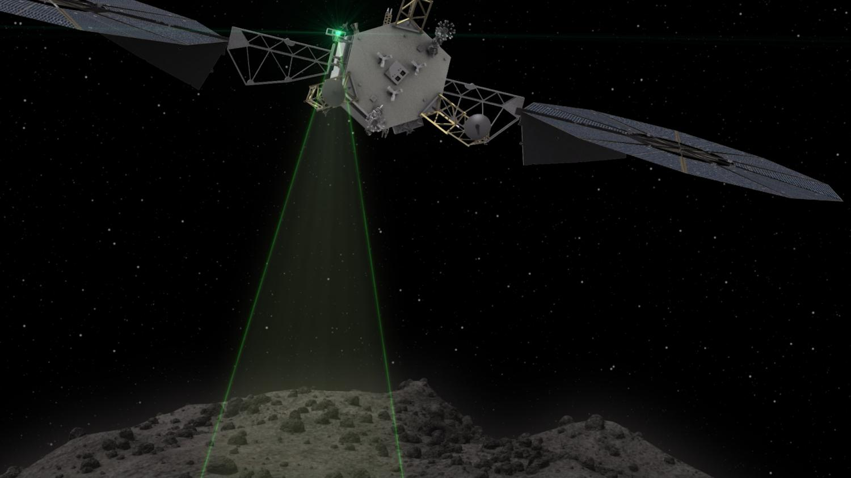 JPL seeks robotic spacecraft development for Asteroid Redirect Mission
