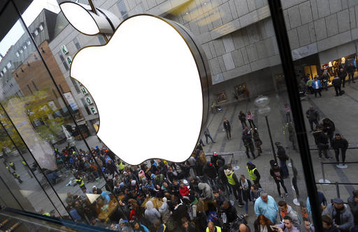 Ireland Approves Apple Tax Appeal After iPhone 7 Launch