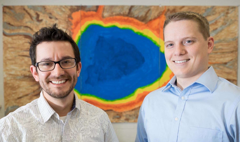 Molecular Velcro boosts microalgae's potential in biofuel, industrial applications