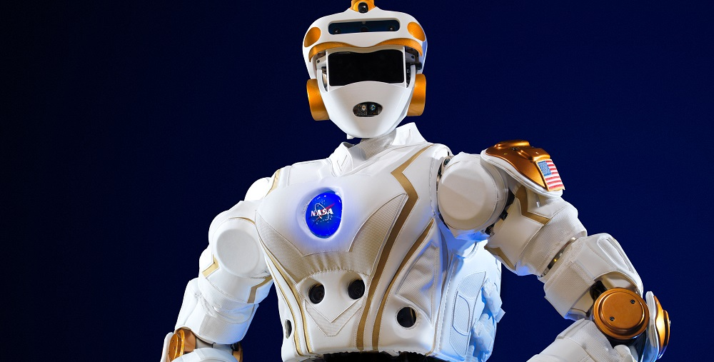 space exploration robots - photo #6