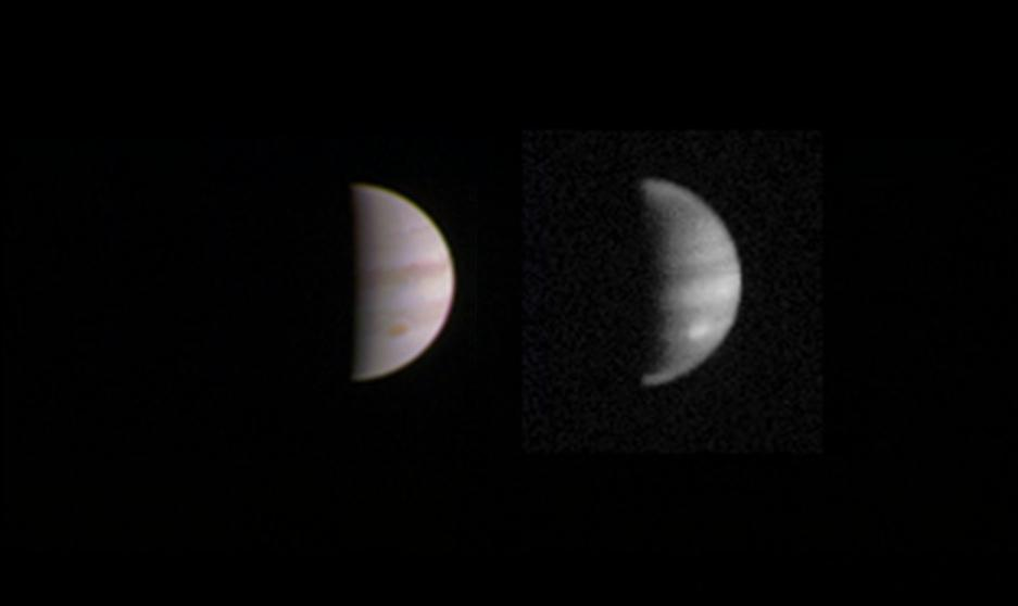 Juno completes closest ever Jupiter fly-by