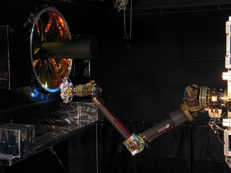 developmental spacecraft - photo #45