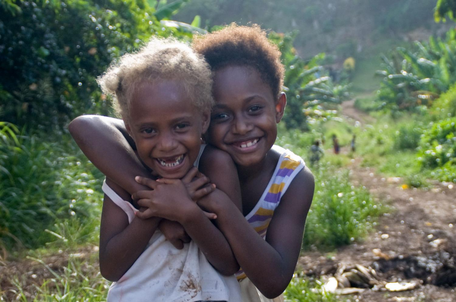 2016 11 People Melanesia Genetic Evidence Previously
