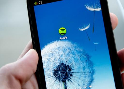 Spotify losses deepen despite rapid expansion