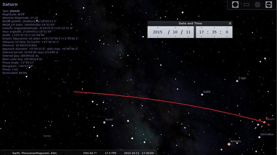 radio astronomy - photo #37