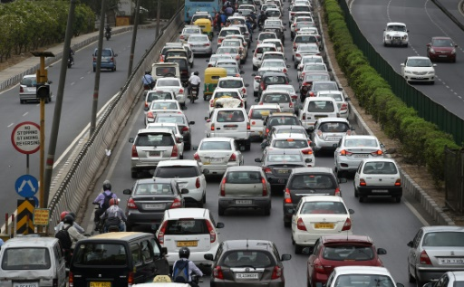 Diesel vehicles more than 10-year old banned in Delhi