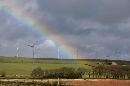 United Kingdom approves application for Dong Energy's North Sea wind farm