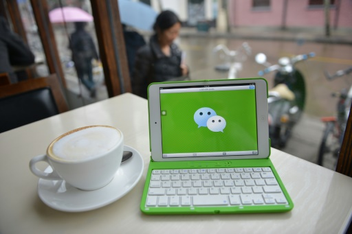'One app, two systems' for China app censorship: researchers
