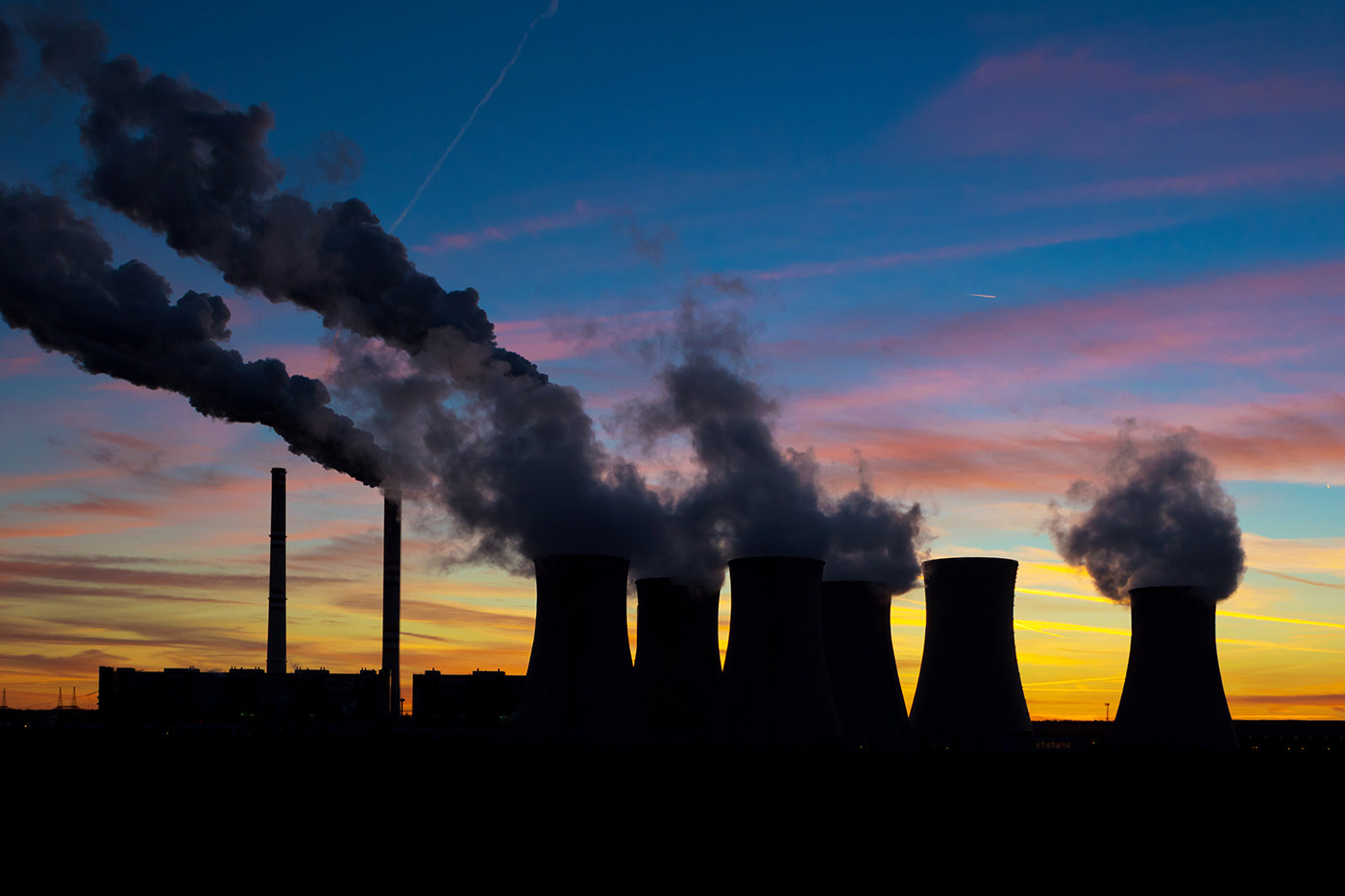 Expert discusses nation's environmental agenda under a Trump administration