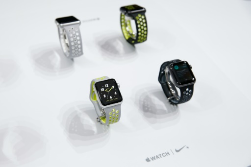 Apple hones marketing for Watch with focus on fitness