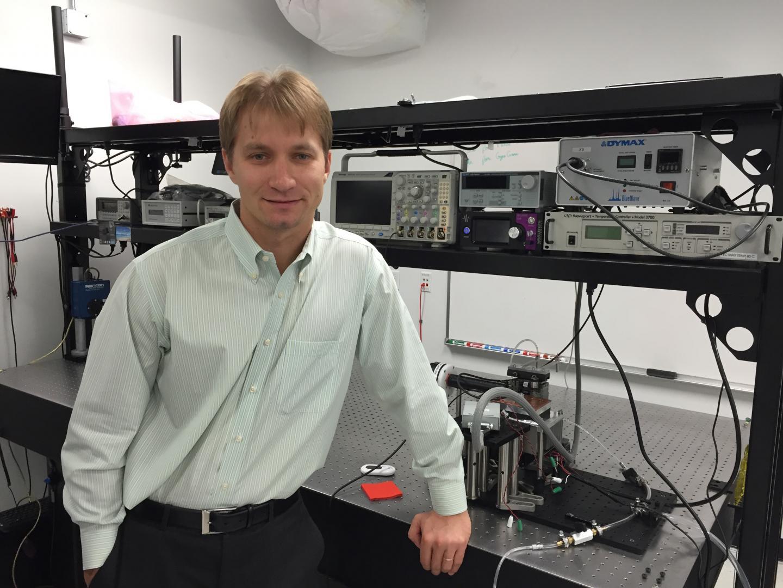 Scientists create most efficient quantum cascade laser ever