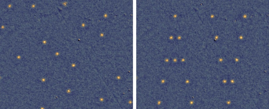 Physicists manipulate Abrikosov vortices