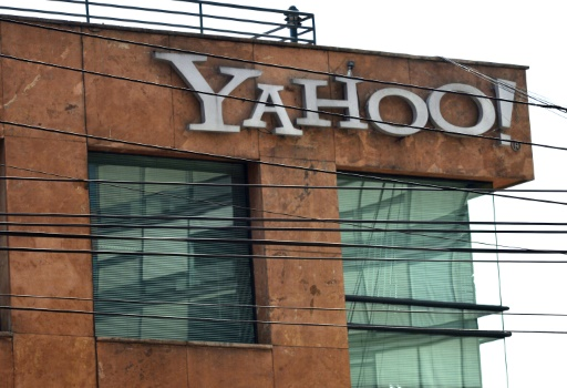 AT&T, Verizon vie for Yahoo as bids reportedly top $5B