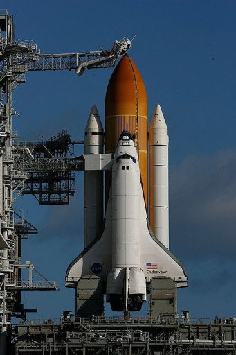 florida space shuttle - photo #10