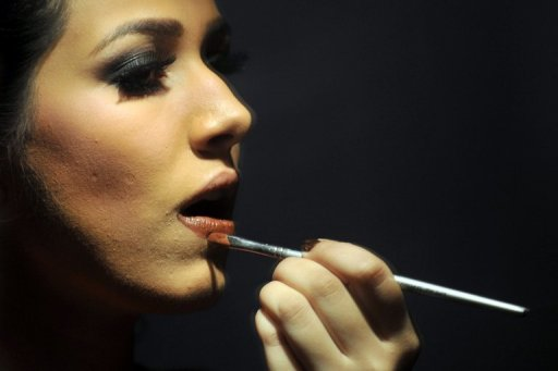 dream makeup. make-up artist. That dream