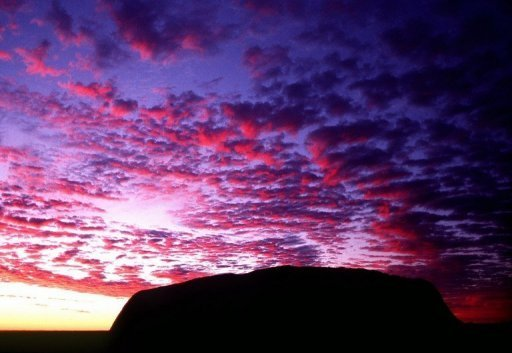Journalism study astronomy in australia