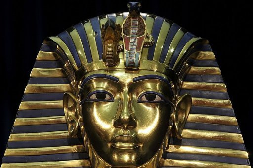 a study of the life of king tut Immediately download the tutankhamun summary king tut became a the fact that the tomb was intact gave us our first real look at the life and.