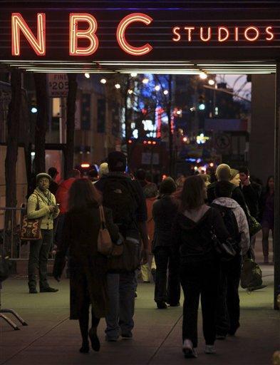nbc universal logo. takeover of NBC Universal